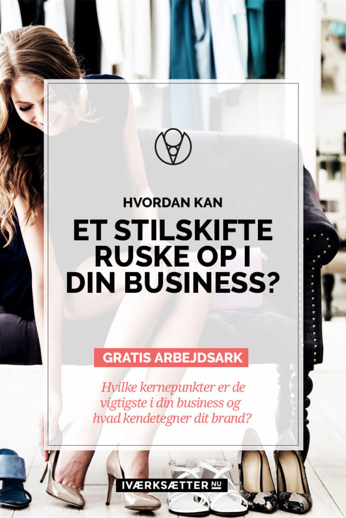 5 fordele ved at rebrande din business