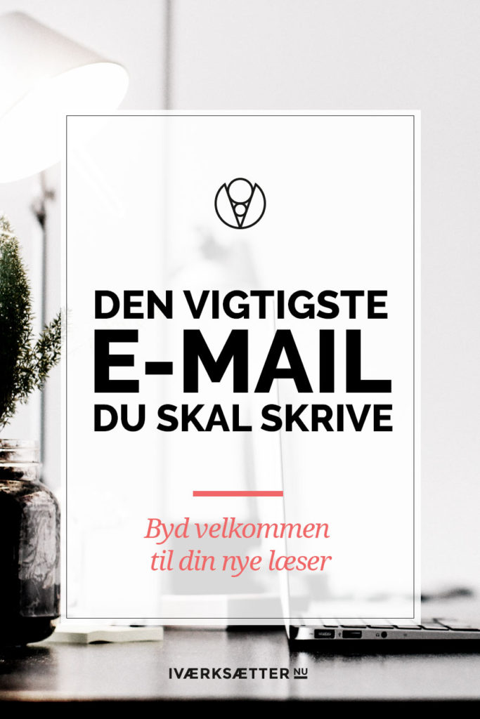 Vigtigste e-mail