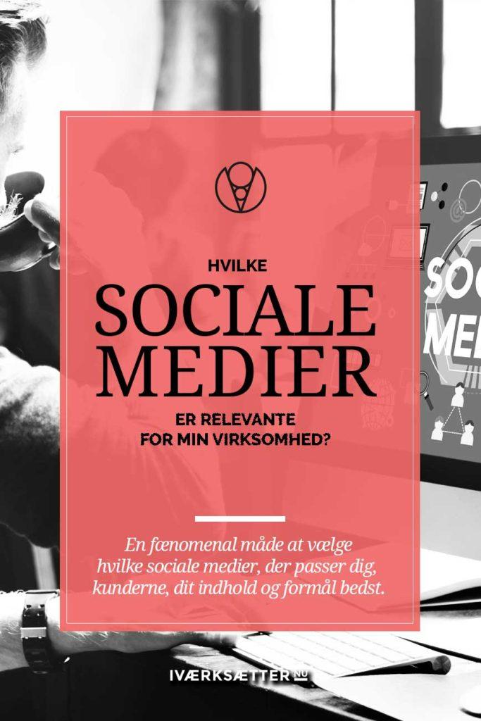 hvilke-sociale-medier
