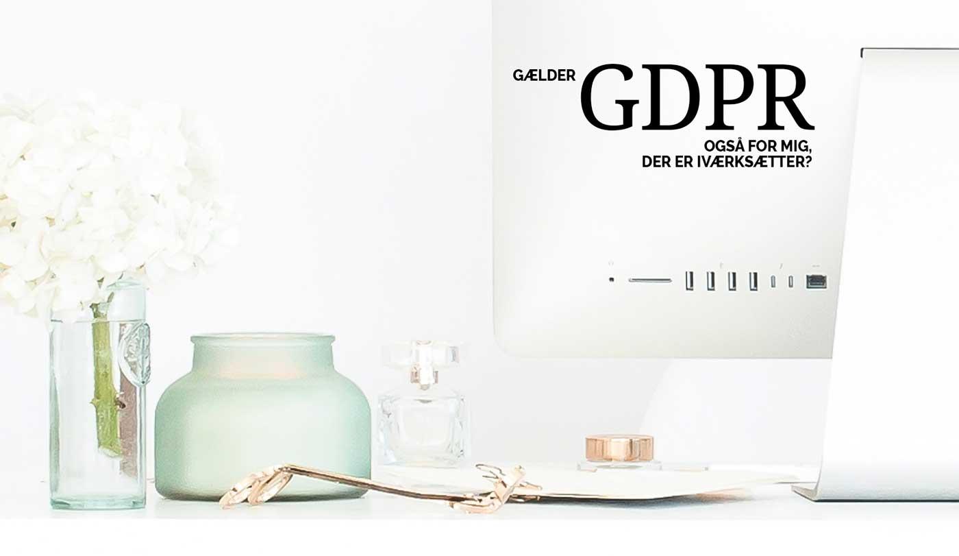 GDPR-ivaerksaettere