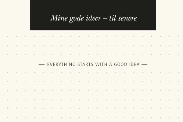 planner-ideer-noter