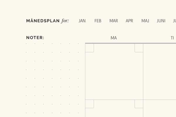 planner-maanedsplan
