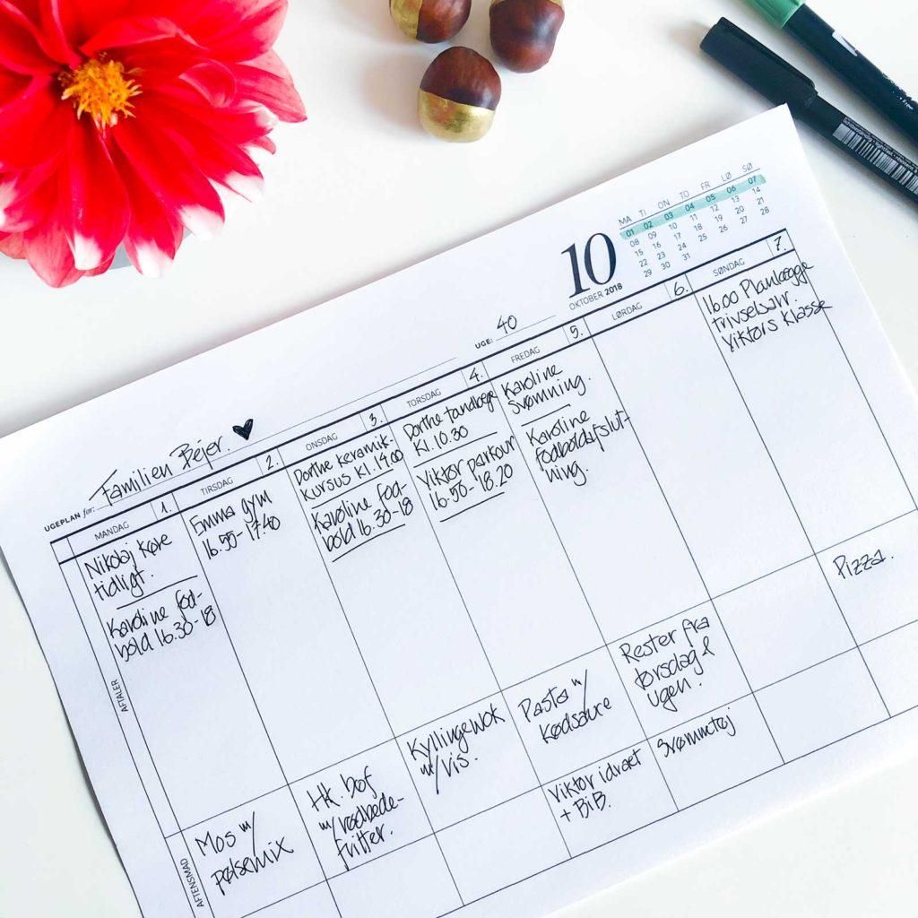 print-selv-kalender