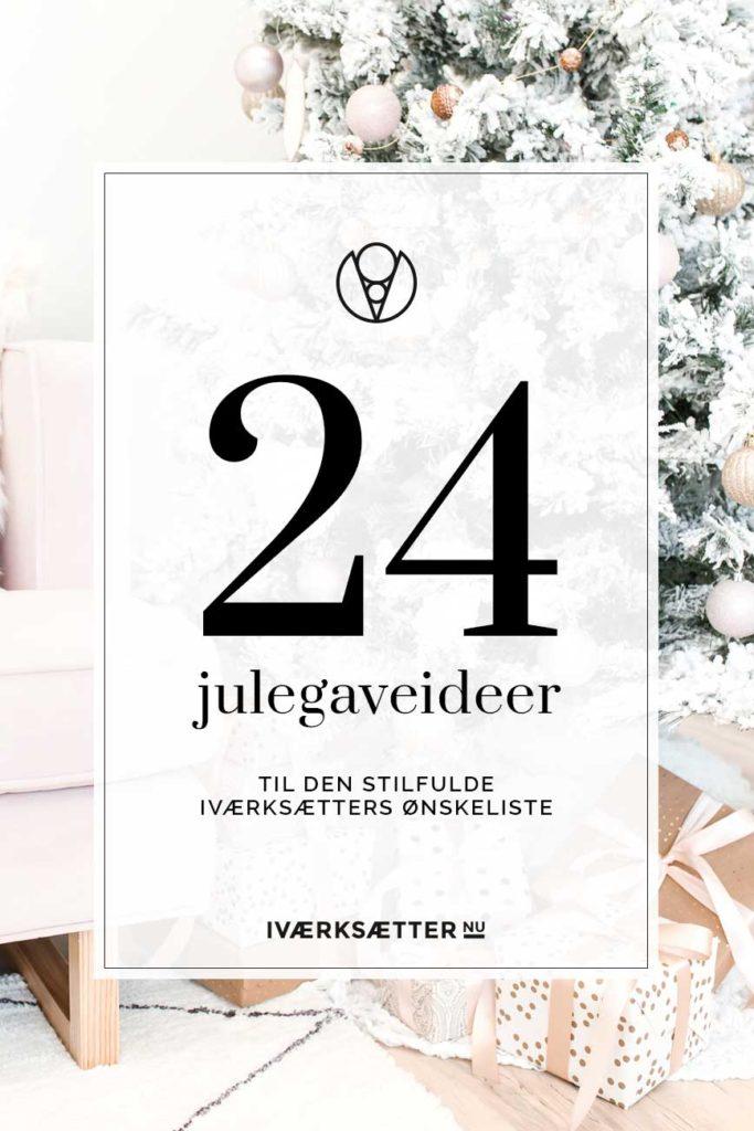 Julegaver2018