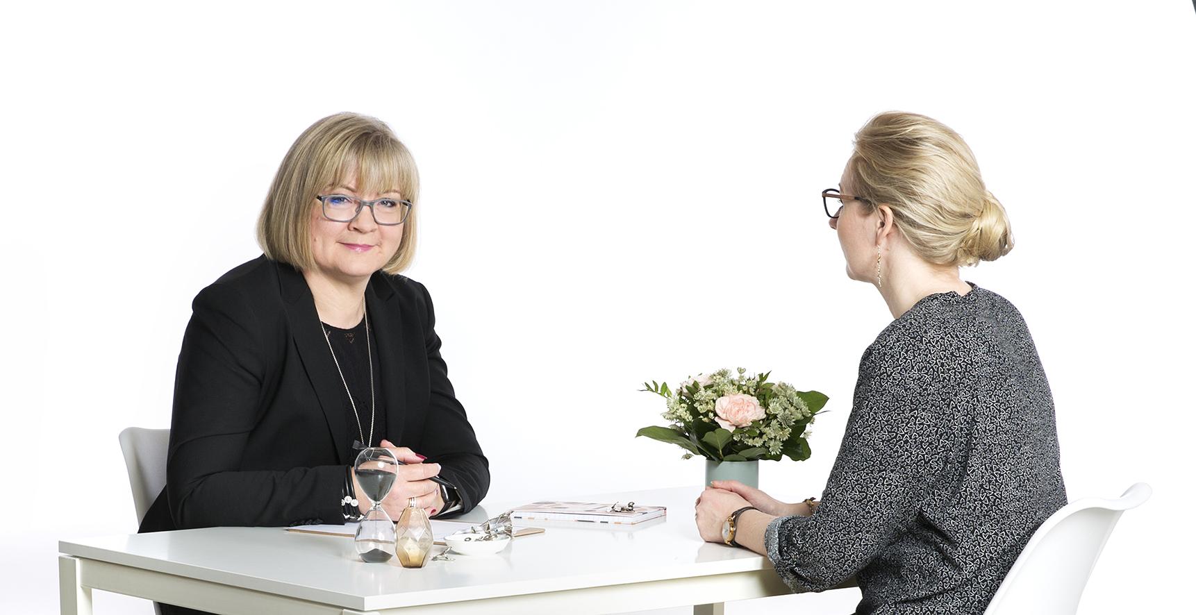 Erhvervscoach Birgitte Feldborg