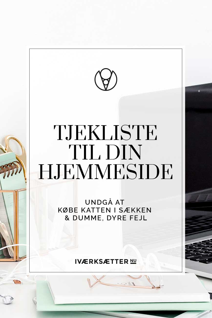 tjekliste-hjemmeside