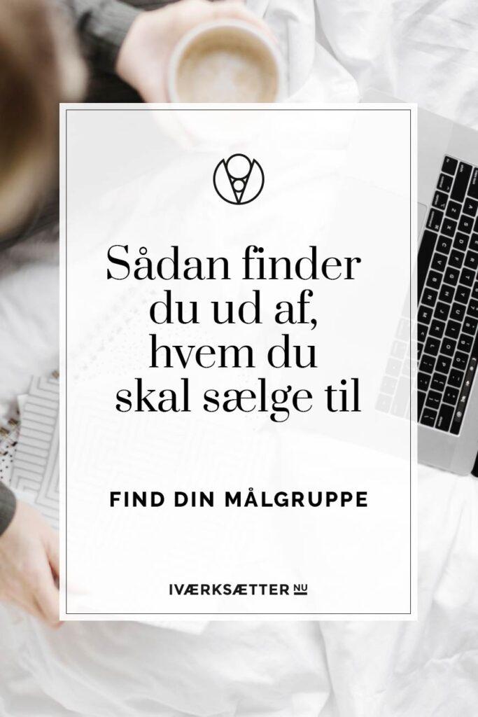 find-din-maalgruppe